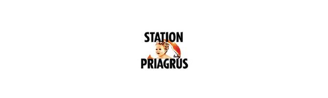 Priagrus